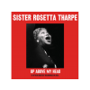 Sister Rosetta Tharpe Up Above My Head (CD)