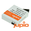 SJCAM SJ6 Legend utángyártott fényképezőgép akkumulátor a Jupiotól