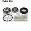 SKF Kerékcsapágy készlet SKF VKBA 910