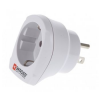 Skross Europe to USA hálózati adapter (ADAPT-PLUG-EU/USA-SKRS)