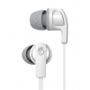 Skullcandy Smokin' Buds 2 Wireless White/Chrome