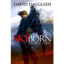 Skyborn – David Dalglish idegen nyelvű könyv