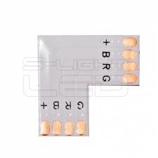 SL-LC-RGB nyomtatott áramkör villanyszerelés