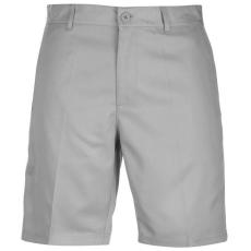 Slazenger férfi rövidnadrág - Slazenger Golf Shorts Mens Grey