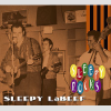 Sleepy Labeef Sleepy Rocks CD