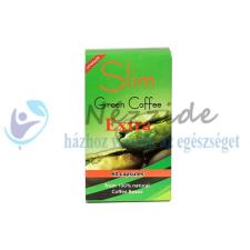 SLIM GREEN COFFEE EXTRA KAPSZULA 60DB táplálékkiegészítő