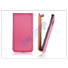 Slim Slim Flip bőrtok - Apple iPhone 6 - pink