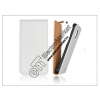 Slim Slim Flip bőrtok - Samsung i9300 Galaxy S III - fehér