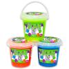 Slime vödrös - 750 g, több színben