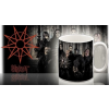 Slipknot, Band Line Up bögre