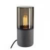 SLV 231360 LISENNE kültéri asztali lámpa 1xE27 max.23W
