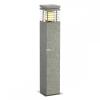SLV 231411 ARROCK GRANITE 70 kültéri lámpa 1xE27 max.15W