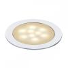 SLV 550672 SLIM LIGHT süllyesztett LED spot 3000K 20lm