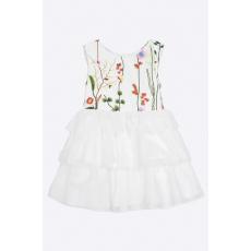 Sly - Gyerek ruha 104-128 cm - fehér