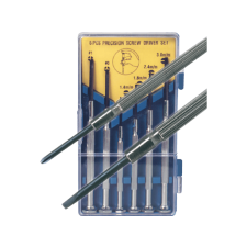 SMA CSH 1 6 db-os mûszerész csavarhúzókészlet csavarhúzó