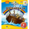 Smart Games Magnetic Travel Noé Bárkája