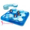Smart Games Pingvin fürdő logikai játék-Smart Games