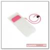 Smart Splash cseppálló mobiltelefon tartó, fekete