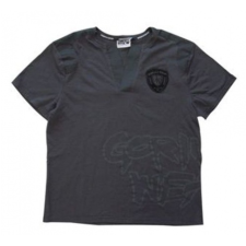 SMART TEE (ASPHALT) [S] férfi póló