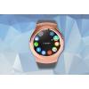 Smart Watch okosóra (Arany)