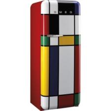Smeg FAB28RDMC hűtőgép, hűtőszekrény
