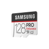 SMG PCC SAMSUNG Memóriakártya MicroSDHC 128GB PROEndurance CLASS 10, UHS-1 Grade1, + Adapter, R100/W30