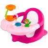Smoby Cotoons: fürdőkád ülőke - rózsaszín