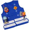 Smoby Sam a tűzoltó: Felszerelés - mentőmellény