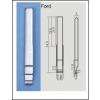 SMP F2.FORD - Kulcsszár