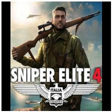 Sniper Elite 4 videójáték
