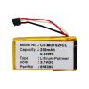 SNN5904A akkumulátor