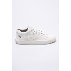 SOCCX - Sportcipő - fehér