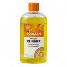 Sodasan öko narancsolajos tisztítószer tisztító- és takarítószer, higiénia
