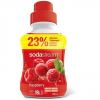 SodaStream Raspberry 750 ml