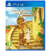 Soedesco Girl And The Robot Deluxe Edition Ps4 játék (46690)