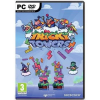 Soedesco Tricky Towers Pc játék (53956)