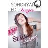 Sohonyai Edit SOHONYAI EDIT - SZÁLLJ SZABADON! - SOHONYAI EDIT KÖNYVEI - ÜKH 2016