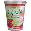 Sojade bio cseresznyés szójajoghurt 400g