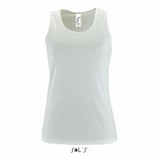 SOL'S SO02117 White női edző felszerelés