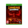 SOLD OUT Carmageddon - Max Damage (Xbox One)