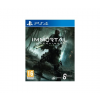 SOLD OUT PS4 Immortal Unchained