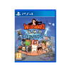 SOLD OUT Worms W.M.D. (Playstation 4)