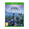 SOLD OUT Xbox One Aven Colony