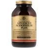 SOLGAR Advanced Acidophilus Plus 240v kapszula