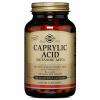 SOLGAR Caprylic Acid 360mg 100v kapszula