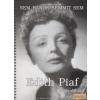 Solo Music Edith Piaf - Nem bánok semmit sem