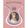 Solo Music Millió rózsaszál - Válogatás Csongrádi Kata legszebb dalaiból