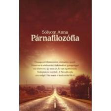 Sólyom Anna Párnafilozófia életmód, egészség