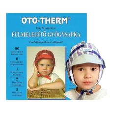Somi fülmelegítő sapka (Oto-therm)