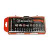 Somogyi Elektronic Home De 101471,38 db-os racsnis szerszámkészlet